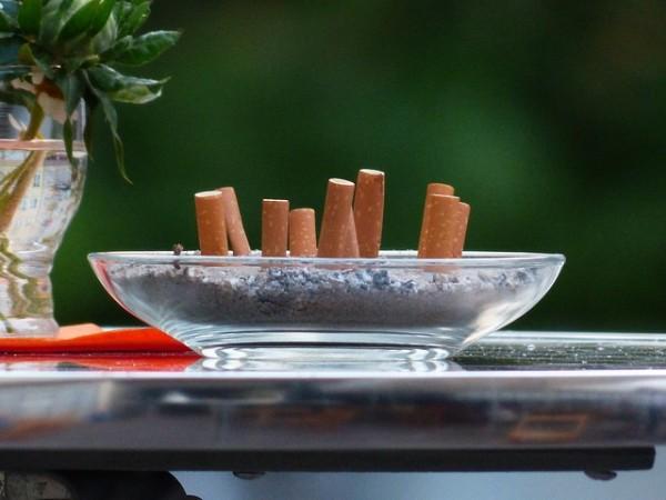 cigarette-cendrier
