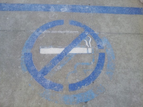 interdit-de-fumer